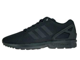 adidas S32279 ZX Flux Core Black / Core Black / Dark Grey