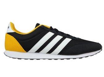 adidas V Racer 2.0 EG9913 Core Black/Ftwr White/Grey Five