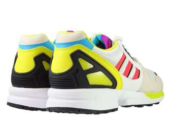 adidas ZX 8000 H01399 Clear Brown/Cloud White-Crystal White